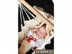 hamak dla niemowląt Yayita La Siesta