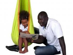 Fotel hamakowy dla dzieci D70