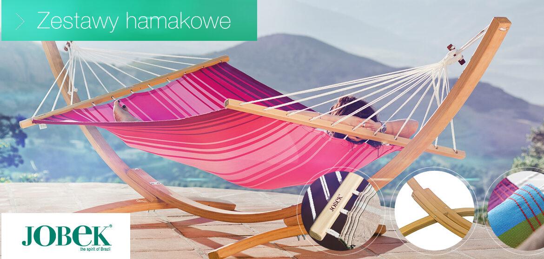 hamakijobek.pl to sklep internetowy, w którym znajdziesz doskonałej jakości hamaki do twojego domu, mieszkania i ogrodu.
