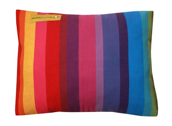 Pomysł na poduszki KOLA HAMMOCK, nie tylko w hamaku :-)
