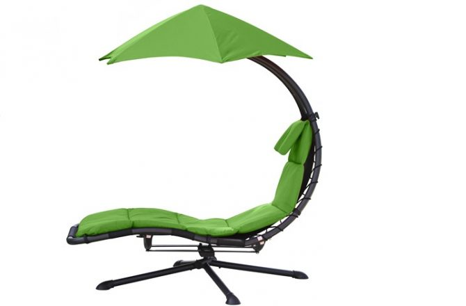 Fotel hamakowy DRM360