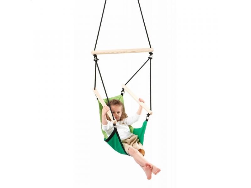 Fotel hamakowy dla dzieci, Kids Swinger fajny hamak dla dzieci