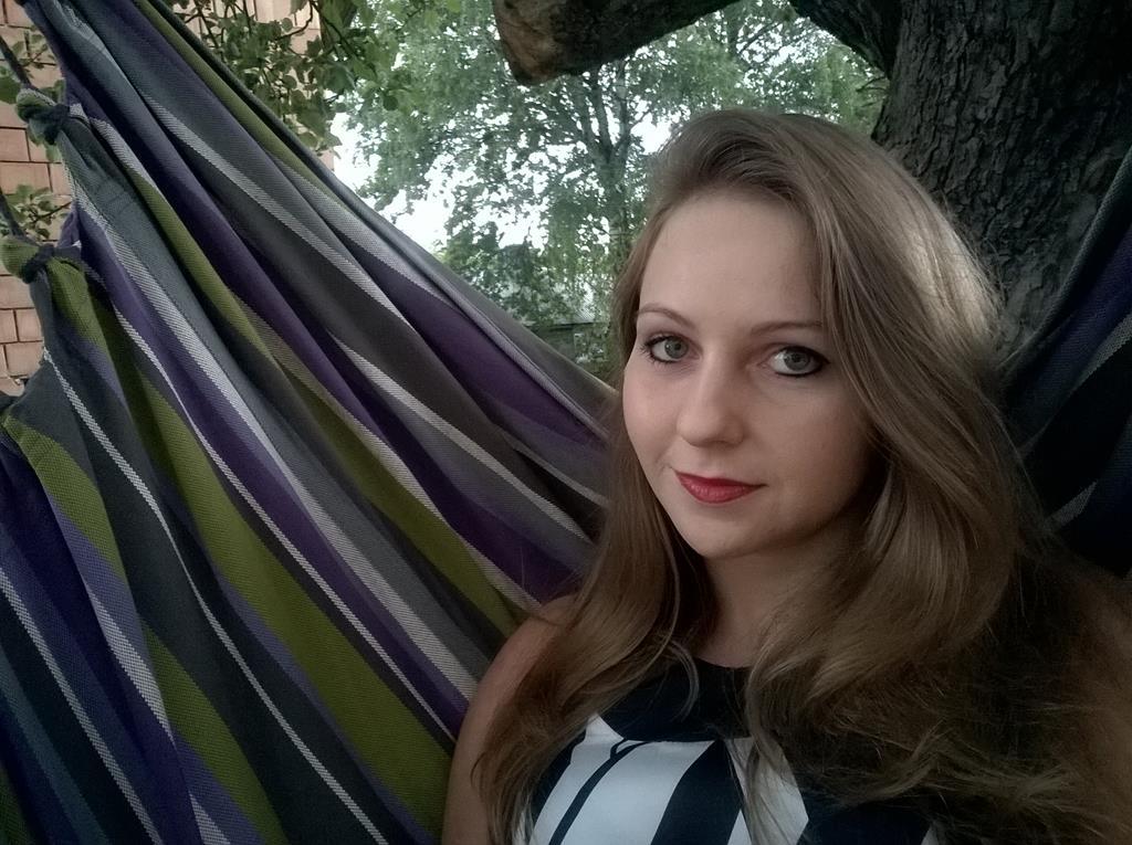 HCXL selfie
