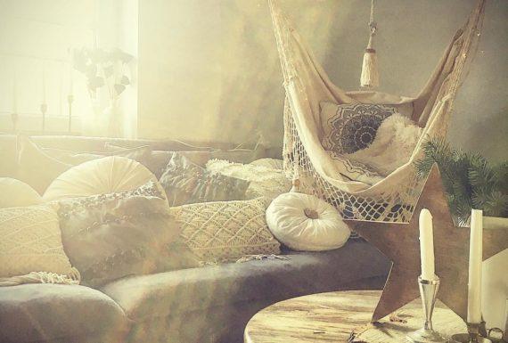 Fotele Koala Hammock – najlepsza alternatywa dla zwykłego fotela