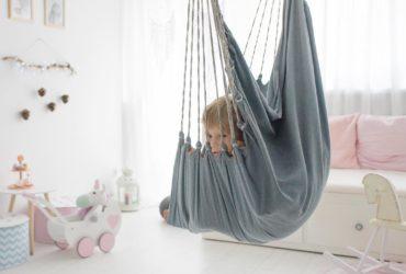 Fotele hamakowe- umilacze wolnego czasu