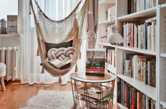Idealny czas na relaks w Twoim domu