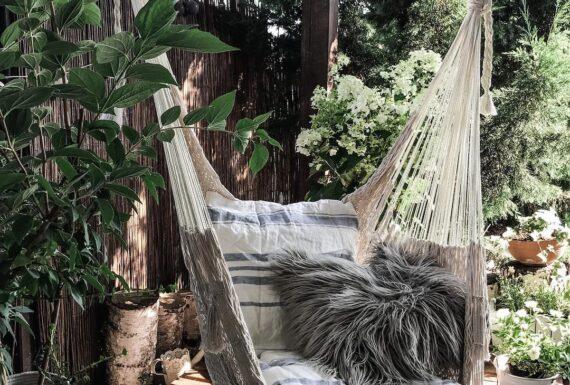 Hamaki i fotele hamakowe. Pokazujemy 5 bestsellerów marki Koala hammock