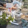 Majówka w ogrodzie? Modne  meble i wygodny hamak w twoim ogrodzie